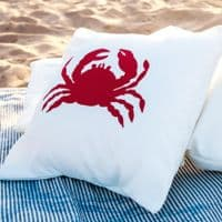 Recycled Sailcloth Cushions | Upcycled Sailcloth